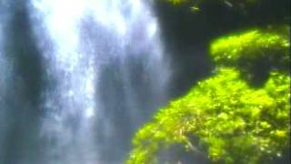 Stress Relief & Relaxation  - Waterfalls - Rainforest Music Endless Emotion