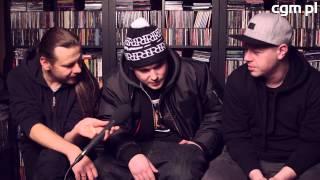 1 NA 1 Artur Rawicz vs Hades & DJ Kebs