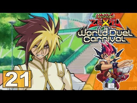 Let's Play Yu-Gi-Oh World Duel Carnival | Ep.21 | Le pouvoir