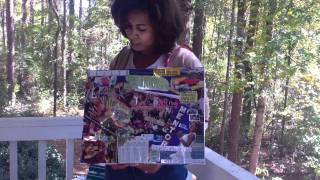 Do Your Inner Work Vision Board Workshop Testimony