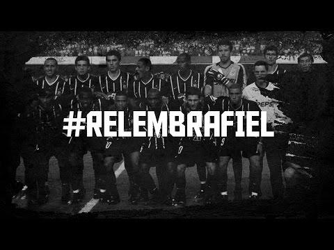 #RelembraFiel | São Paulo 2x3 Corinthians - Camp. Paulista 2003