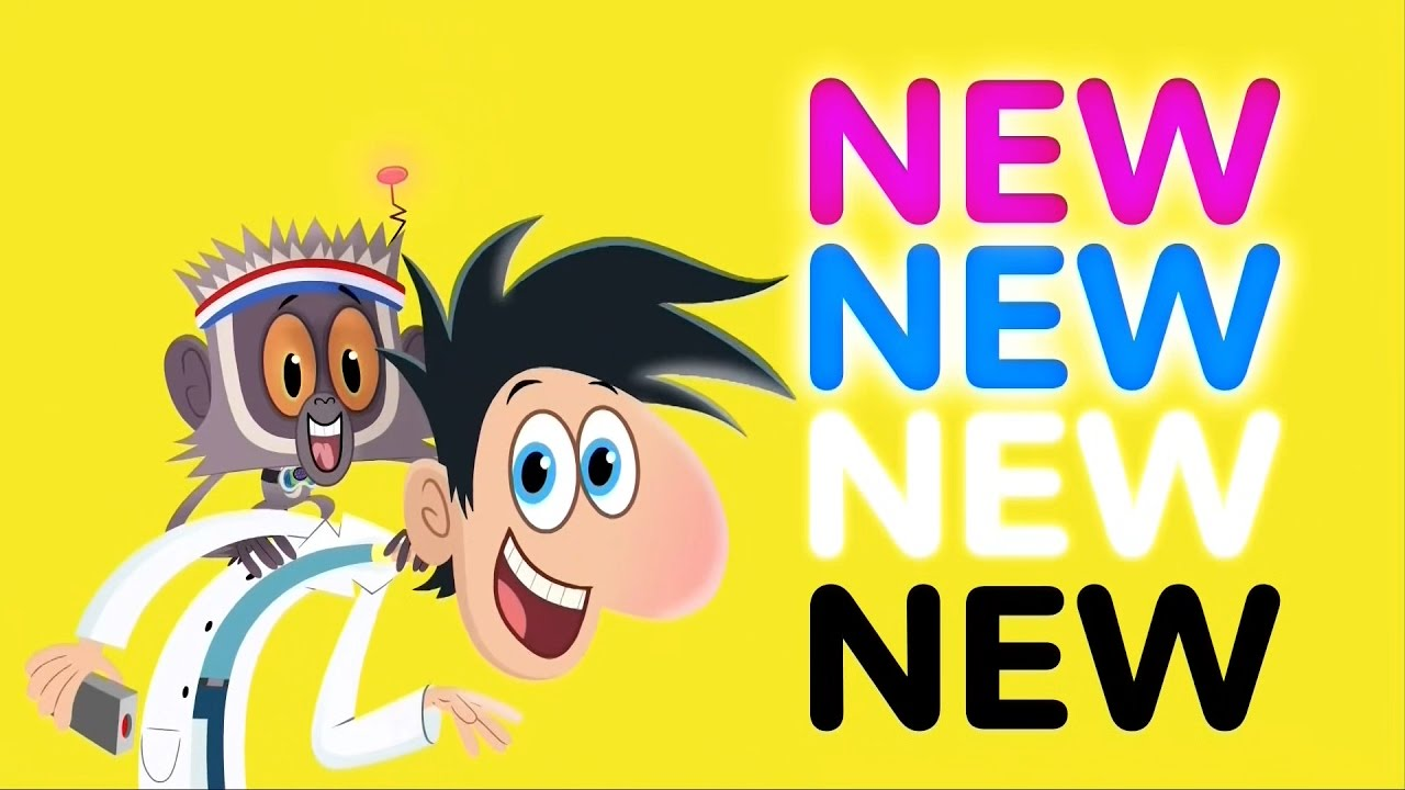 cartoon network cloudy with