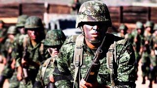 Entrevista a un soldado mexicano II