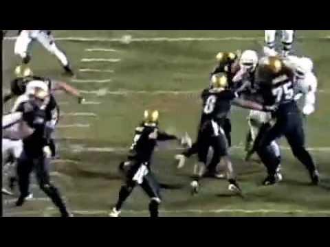 2008 CU Buffs Highlights