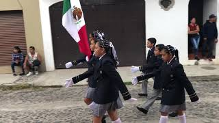 Mexican Independence Day Parade In Ajijic 2019