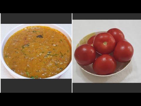 തക്കാളി ഉണ്ടെങ്കിൽ അടിപൊളി ഒരു  കുറുമ തയ്യാറാക്കാം / തക്കാളി കുറുമ / Tomato kurma