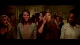 SPOILER! Bad Moms party scene