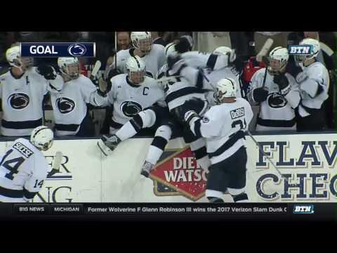 Minnesota at Penn State - Men