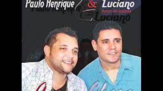 Agora Chora Paulo Henrique e Luciano