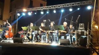 Swing big band