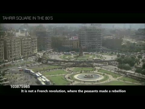 mafto7 - public space in cairo (full film - مفتوح - الأماكن