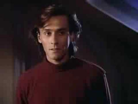 Robert Knepper on Star Trek: The Next Generation 1987