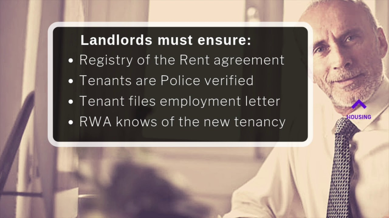 Most important clauses for any rental agreement | Housing News