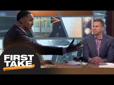 First Take reacts to Brewers' Josh Hader apologizing for racist, anti-gay tweets | First Take | ESPN