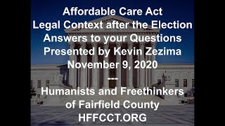 Obamacare in the Supreme Court - Answers to Your Questions