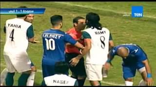 ستاد TeN - تحليل مباراة سموحة وإنبى مع الناقد الرياضى محمد سيف والكابتن محمد محسن ابو جريشة