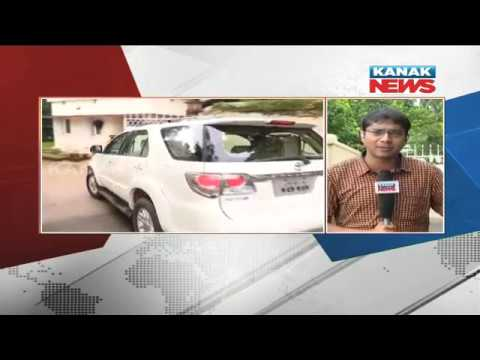 Pravat Biswal Arrested: Emergency Meeting At Naveen Patnaik's Residence