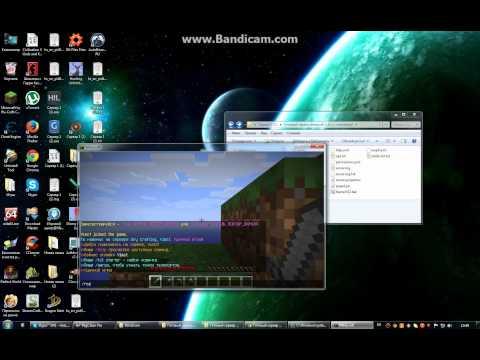 видео: Как создать сервер майнкрафт без хамачи