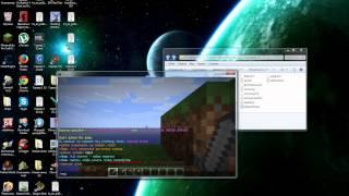 Как создать сервер майнкрафт без хамачи(Сервер-http://modcraft.biz/servers/286-gotovyy-server-minecraft-152-s-plaginami.html Плагины для скачки http://ru-minecraft.org/plaginy-minecraft/152v/ ..., 2013-10-02T14:19:02.000Z)