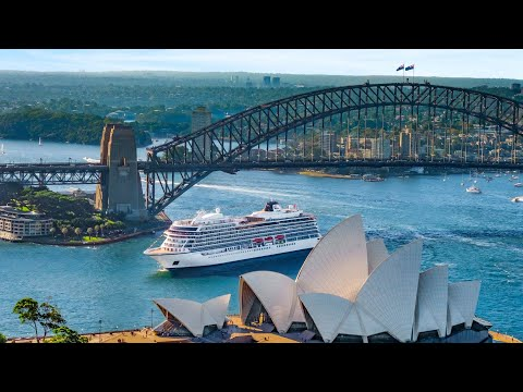 Viking Oceans: Viking Ultimate World Cruise