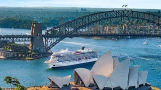 Viking Oceans: Viking Ultimate World Cruise