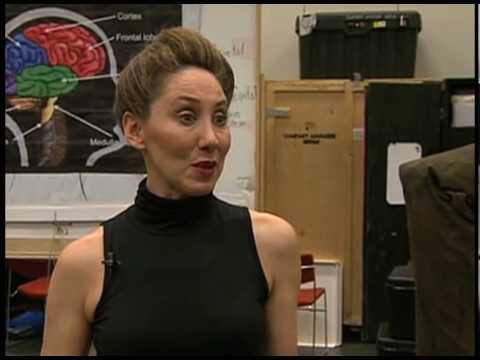 Young Frankenstein's Joanna Glushak on Frau Blücher (Part 2)