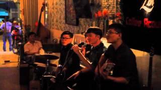 Ô Mê Ly - Zen Coffee Acoustic