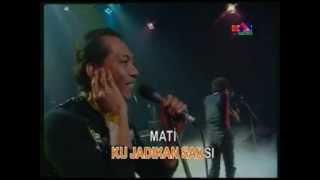 Gong 2000 - SYAIR KEHIDUPAN - Karaoke.mp4