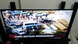Bucasporumuz - manisaspor. olaylar Atv
