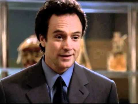 West Wing - Issac and Ishmael