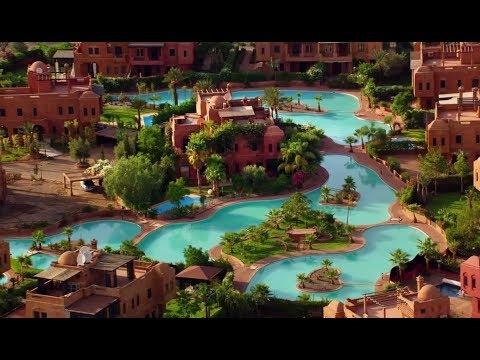 وثائقي عن المغرب نظرة من السماء  A documentary about Morocco look from the sky