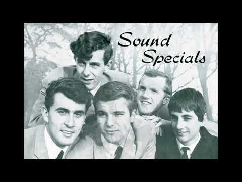 Sound Specials live Postelse Hoeve 1997