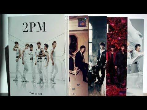 Masquerade - 2PM [Download M4A,MP3]
