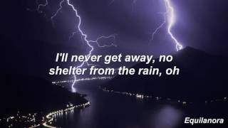 Little Mix - Lightning (Lyrics)