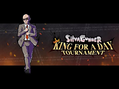 DJ Got Us Fallin' In Love - SiIvaGunner: King for a Day Tournament