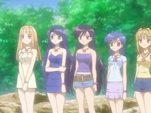 Mermaid Melody Pure - Episode 18 (English subtitles)