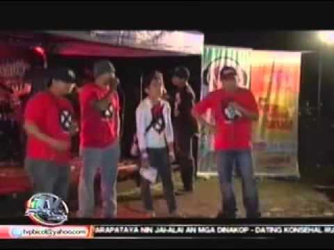 BICOL X featured on TV PATROL Bicol (January 31)