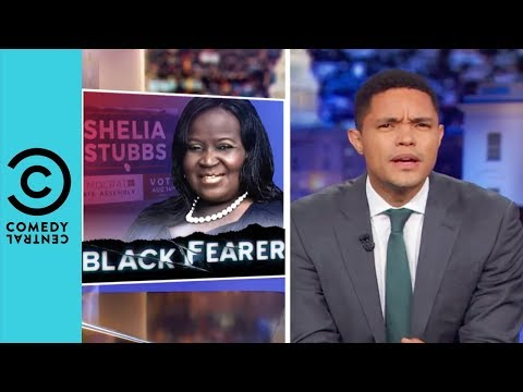 Having The Cops Called On You Just Because You're Black? | The Daily Show With Trevor Noah