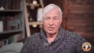 """Александр Блинов читает свой рассказ """"Зоопарк"""""""