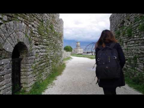 Albania |Travel diary| 2016