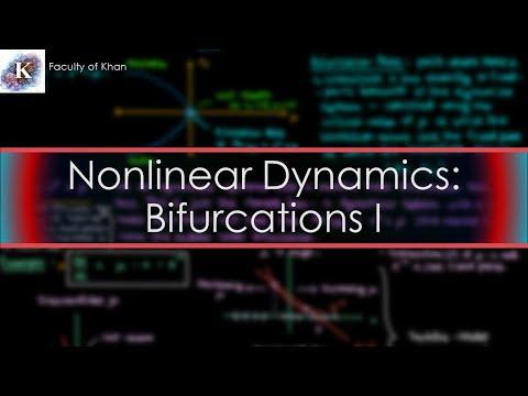 Introducing Bifurcations: The