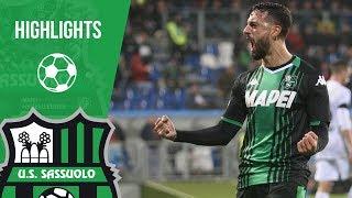 Sassuolo Bologna 3 1 | Highlights 2019/20