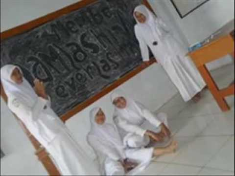 Gamlashiwa 22 (Asshiddiqiyah 3 karawang)