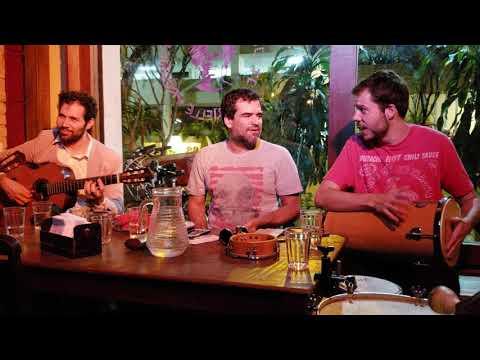 Samba da Gávea em Homenagem a Wilson Moreira