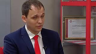 ВОПРОС ДНЯ (Александр Цивилев, 4 июня 2019)