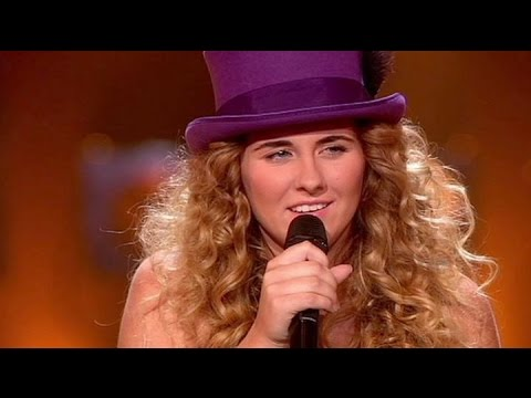 The Voice Holland 2015 2016 - Melissa Janssen – House Of The Rising Sun - Best Blind Auditions