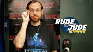 Rude Jude - All Out Show 04-17-19 What Would Jude Do - DJ Whoo KId