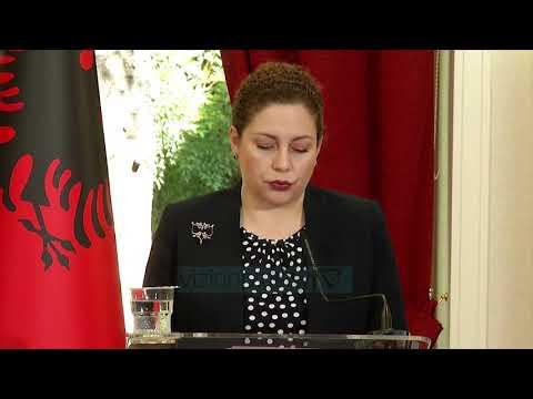 Austria: Mbeshtetje per negociatat - News, Lajme - Vizion Plus