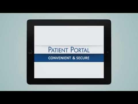 Patient Portal Introduction