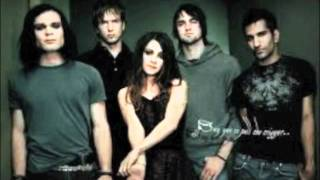 Evanescence VS Flyleaf
